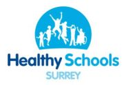 Healthy Schools Bronze award